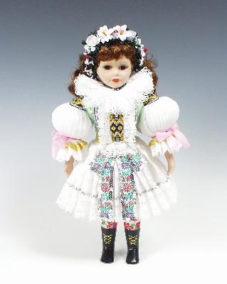 Невеста Брод кукла