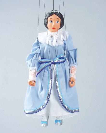 Принцесса Анабель марионетка