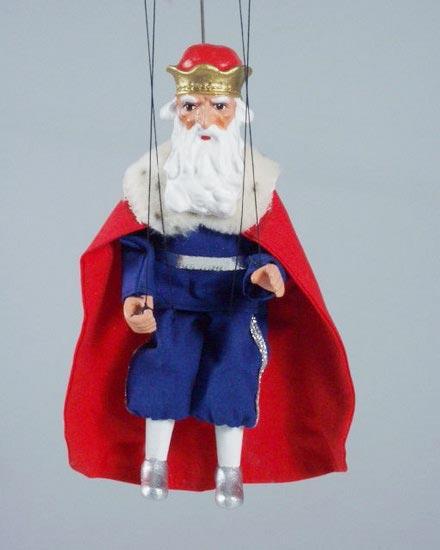 Король Амадей марионетка