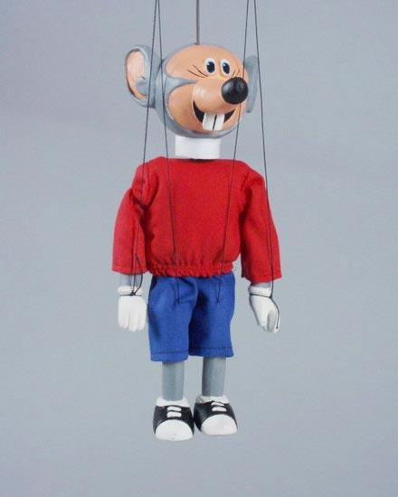 Мышь Филдмаус марионетка