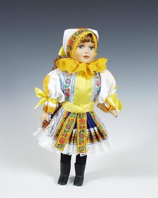 Пиештяны кукла