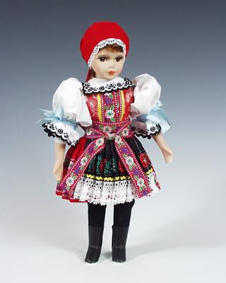 Кийов кукла