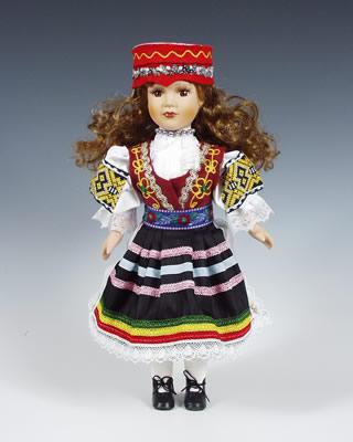 Здиар кукла