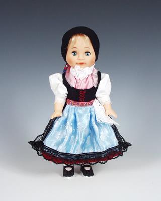 Доудлебы кукла