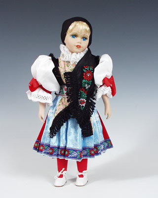 Ходка кукла