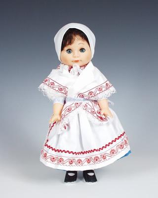 Турнов кукла