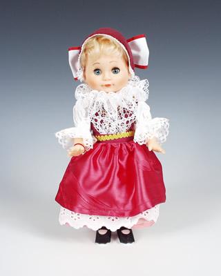 Смихов кукла