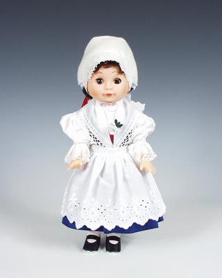 Телц кукла