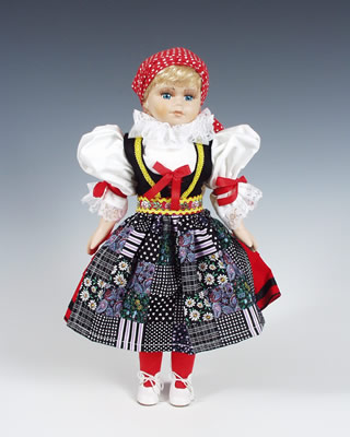 Хеб кукла