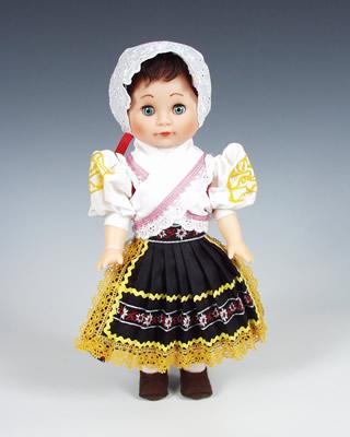 Детва кукла