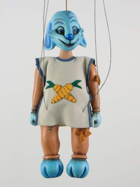 Кролик ниндзя марионетка