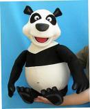 Панда Ася кукла чревовещателя