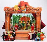 Tеатр кукол Семейный Maxi