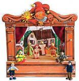Tеатр кукол Семейный