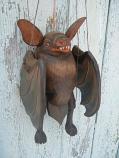 Летучая мышь , марионетка